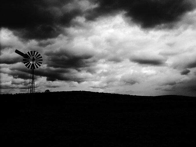 Windmill by ein22