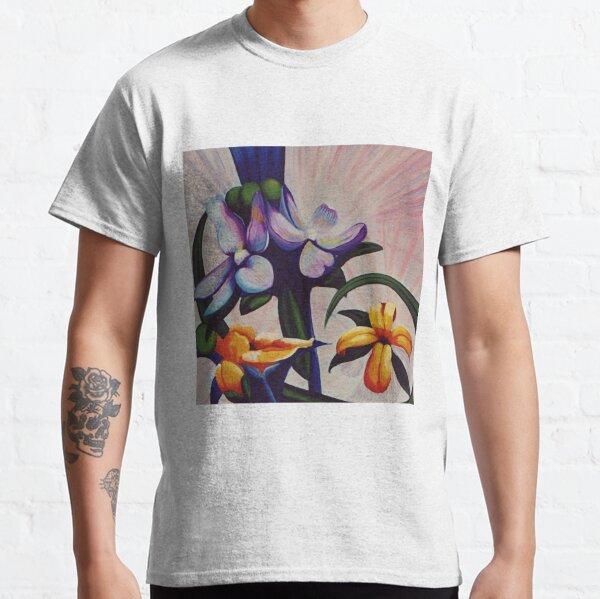 Flower Light Classic T-Shirt