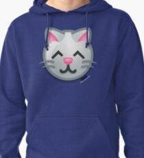MEOW! Pullover Hoodie