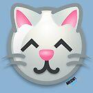 MEOW! by digitalchet