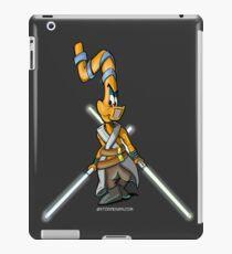 The jedi iPad Case/Skin