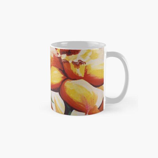 Daffodil Dance Classic Mug