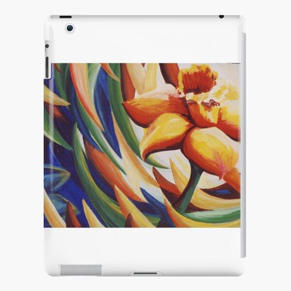 Daffodil Dance iPad Snap Case