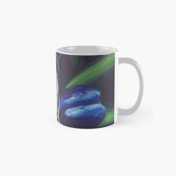 Blue Rhapsody Classic Mug