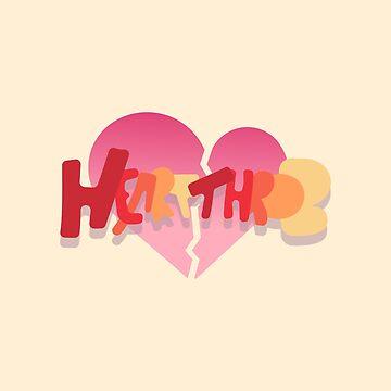 Heartthrob by knnthymrn