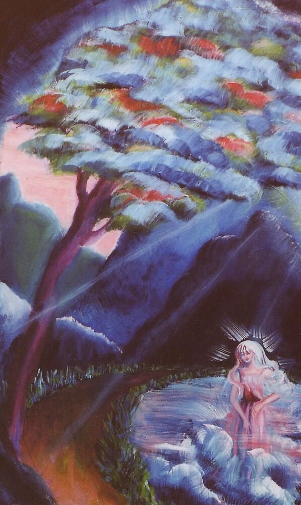 Lady of the Lake by Jill Mattson