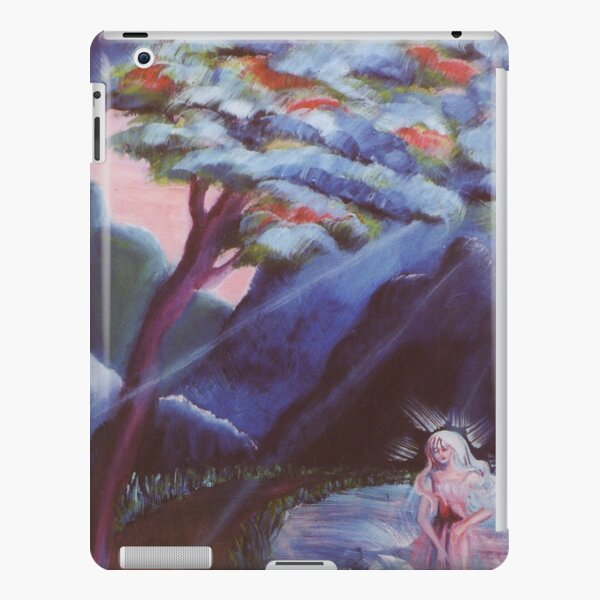 Lady of the Lake iPad Snap Case