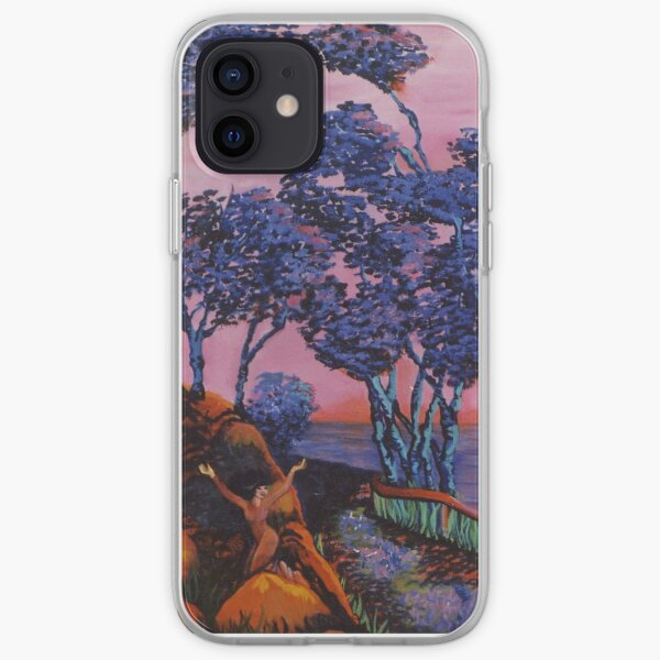 Welcoming of the Water Spirit iPhone Soft Case
