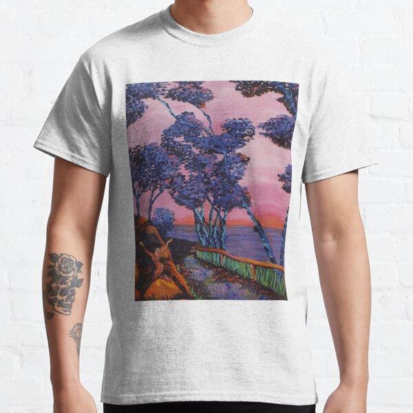 Welcoming of the Water Spirit Classic T-Shirt