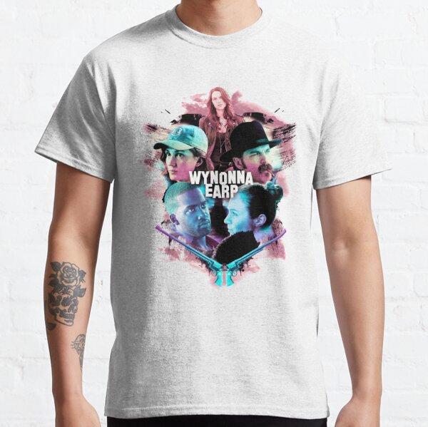 Wynonna Earp Classic T-Shirt