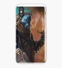 Pig Warrior iPhone Case/Skin