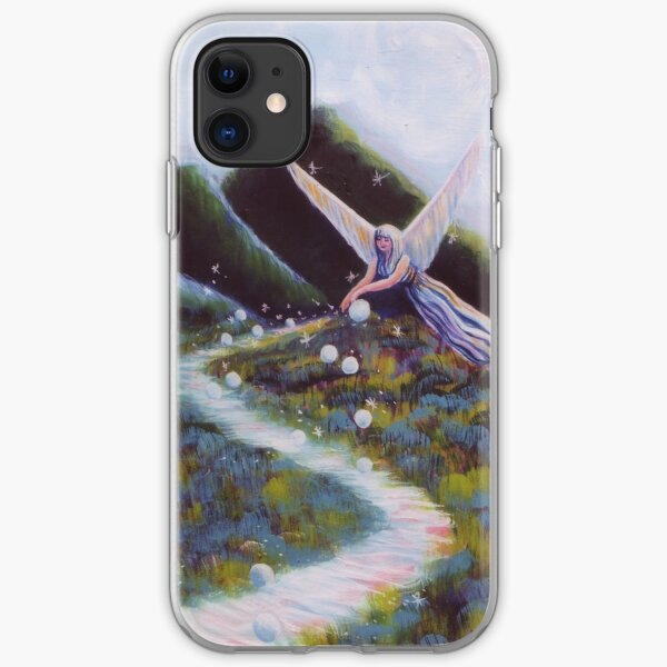 The Blessing iPhone Soft Case