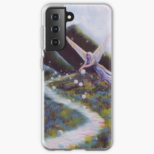 The Blessing Samsung Galaxy Soft Case