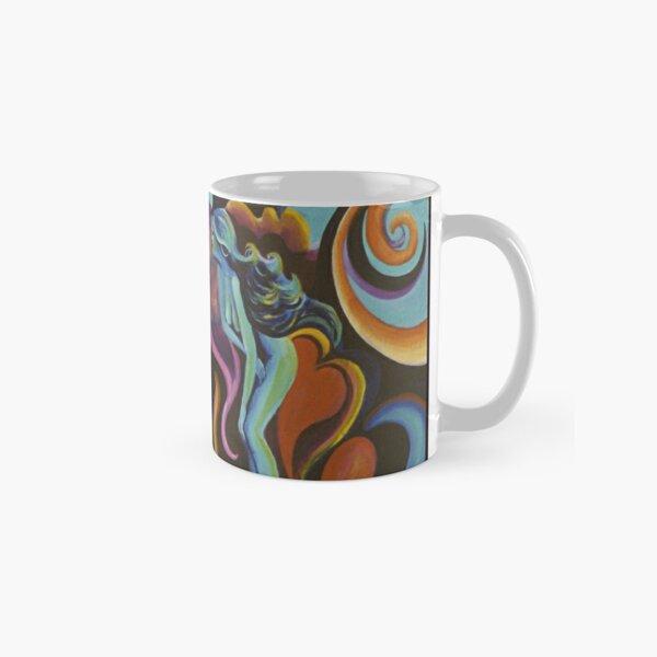 Mirror Spirit in the Wind Classic Mug