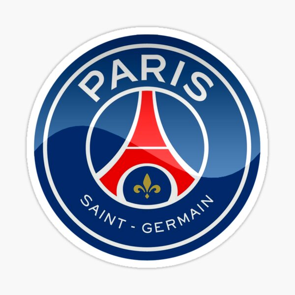 PSG Sticker