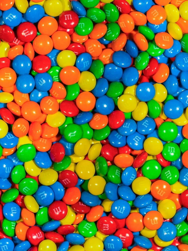 m&m by baneling