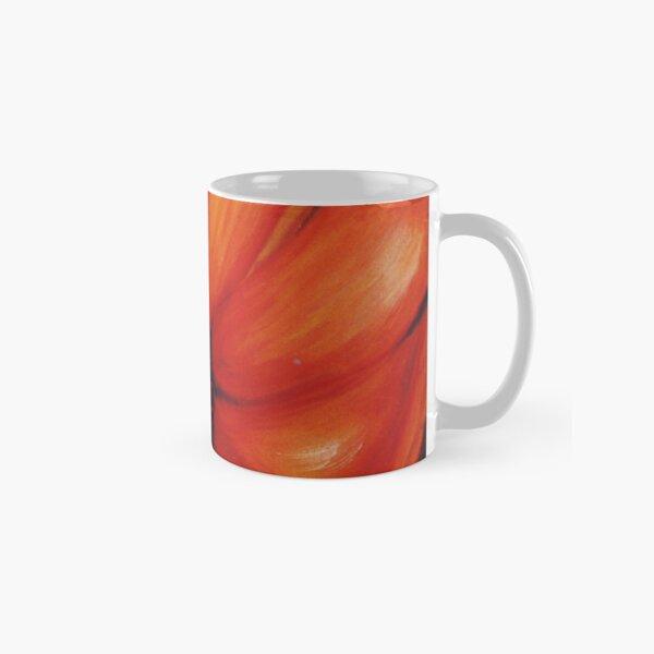 Flower Fairy Classic Mug