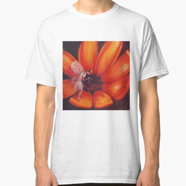 Flower Fairy Classic T-Shirt