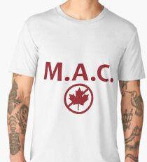 Millennials Against Canada Men's Premium T-Shirt