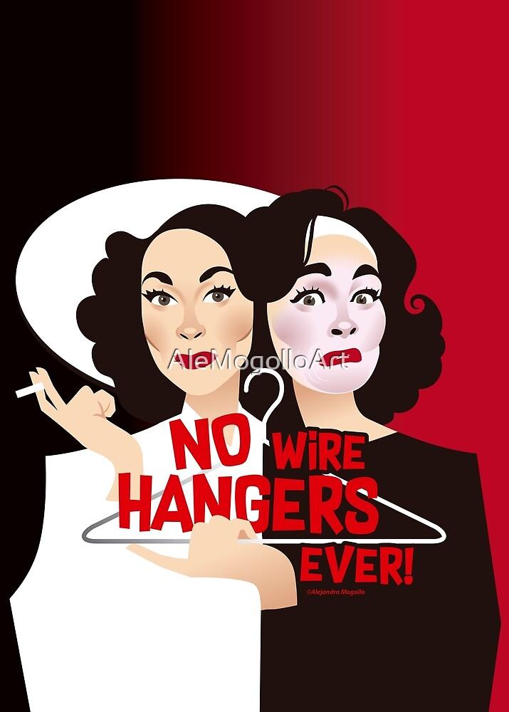 No wire hangers ever! by Alejandro Mogollo Díez