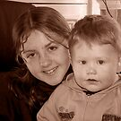 Nephew and Niece by newbeltane
