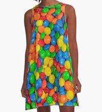 m&m A-Line Dress
