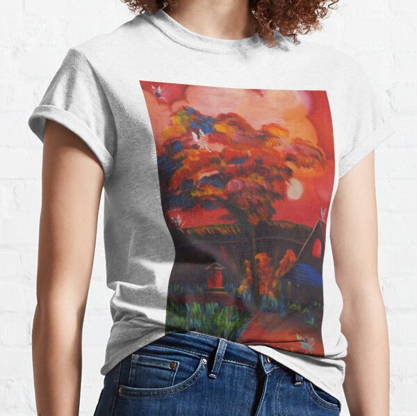 Afternoon Theater Classic T-Shirt