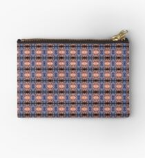 Angry Fish Face #01 Studio Pouch