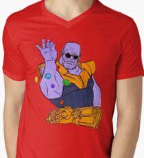 Salt Bae meme T-Shirt