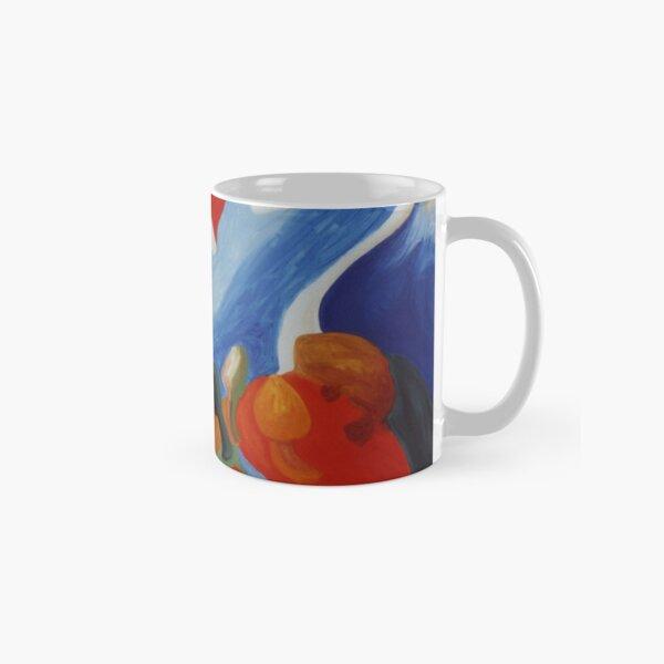 Natures Spirit Rising Classic Mug
