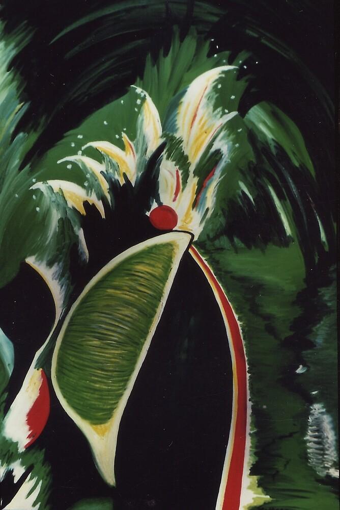 Lifting Lime by Jill Mattson