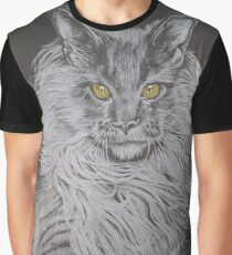 main coon Graphic T-Shirt