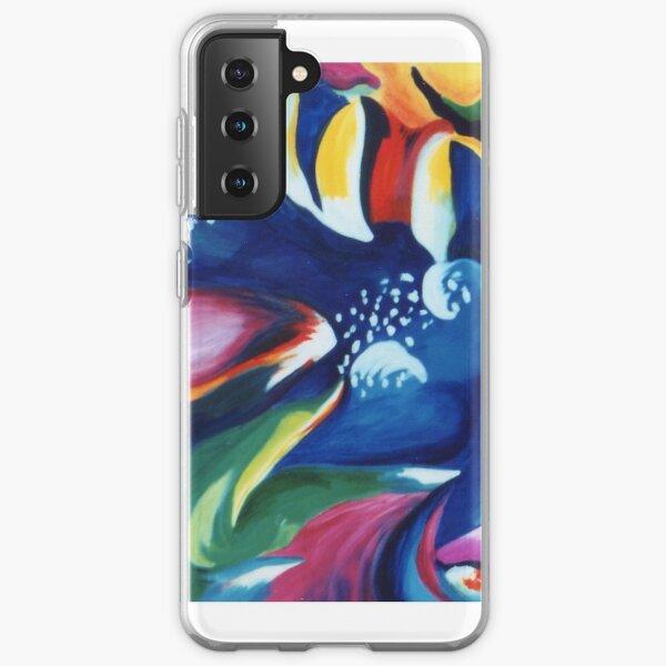 Energy Delight Samsung Galaxy Soft Case