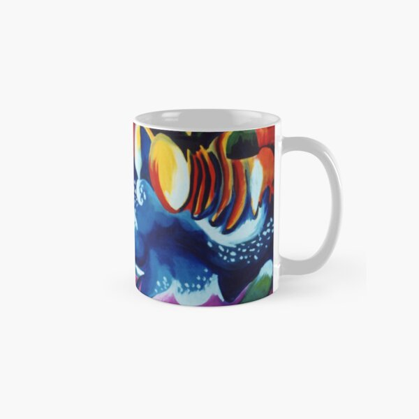 Energy Delight Classic Mug