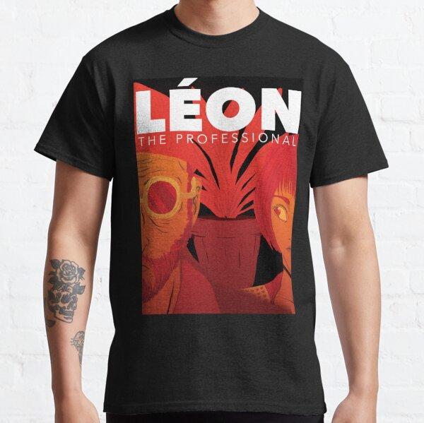 Léon le Professionnel T-shirt classique