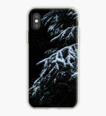 Winter Dark iPhone Case