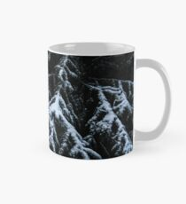 Winter Dark Mug
