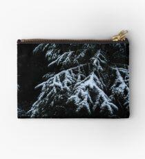 Winter Dark Studio Pouch