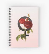 FEMME Spiral Notebook