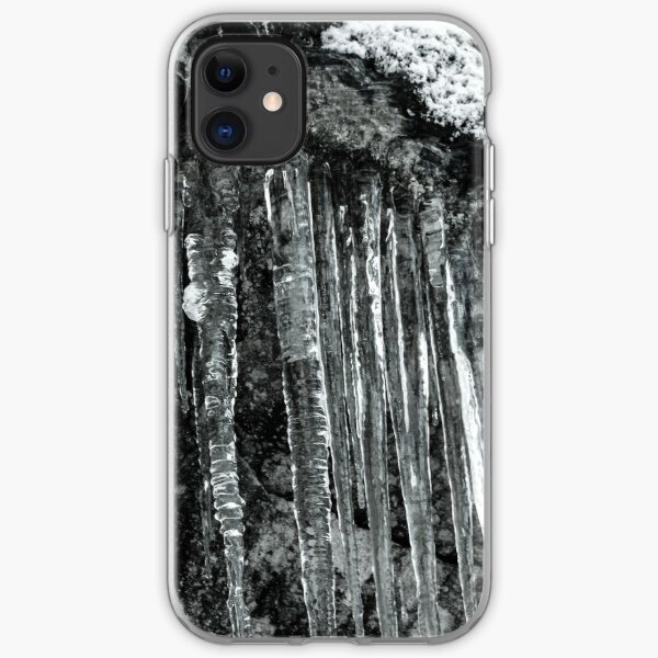 Winter's Tears II iPhone Soft Case