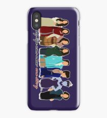 Regina Mills - Hero/Villain iPhone Case/Skin