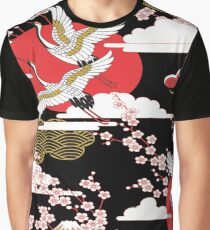 Asian Design 2 Graphic T-Shirt