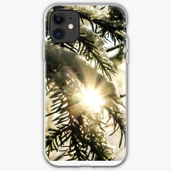 Early Morning iPhone Soft Case