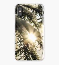Early Morning iPhone Case