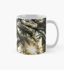 Early Morning Mug