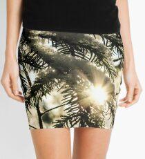 Early Morning Mini Skirt
