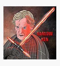 Barlow Ken Photographic Print