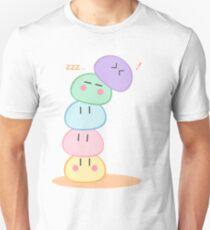 Kawai Dango Clannad  Unisex T-Shirt