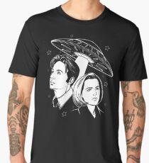 X-Files Men's Premium T-Shirt