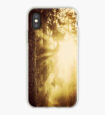 Early Morning II iPhone Case